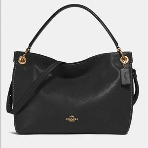 Brand new with tags Coach Hobo bag